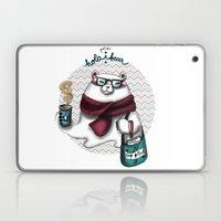 Hola Pola' Laptop & iPad Skin