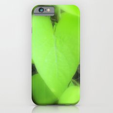 The Heart of Mother Earth iPhone 6 Slim Case
