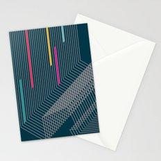 Geometric 1 Stationery Cards
