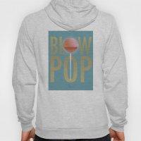 BLOW POP Hoody