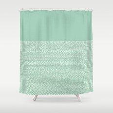 Riverside - Hemlock Shower Curtain