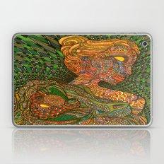 Scarlet & Equine Laptop & iPad Skin