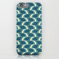 iPhone & iPod Case featuring Barrels Pattern by Jon Hernandez