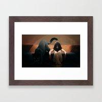 365 Framed Art Print