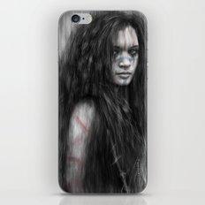 Barbarian iPhone & iPod Skin