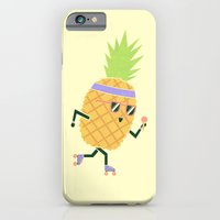 Summer Rollin iPhone 6 Slim Case