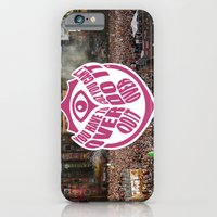 TomorrowWorld 2013 - Over Do It iPhone 6 Slim Case