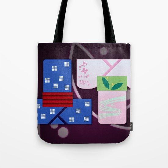 祭り Tote Bag