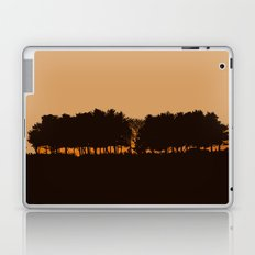 Harvey's Neck Sunset Laptop & iPad Skin