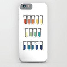 pH Indicators. Slim Case iPhone 6s