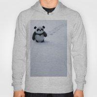 Zeke The Zen Panda Hoody
