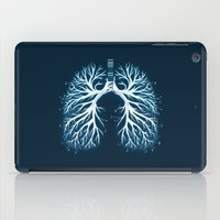 I Breathe Music iPad Case