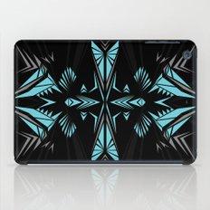 Mint shape iPad Case