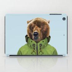 Monsieur Des Abeilles iPad Case