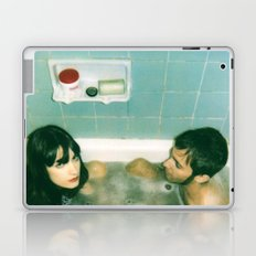 Marina y Carlos Laptop & iPad Skin