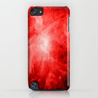 Orion Nebula iPod touch Slim Case