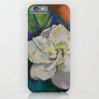Gardenia iPhone 6 Slim Case
