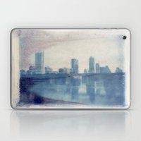 Austin Reflected Polaroid Transfer Laptop & iPad Skin