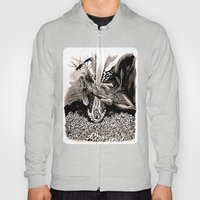 A dream of plague dogs Hoody
