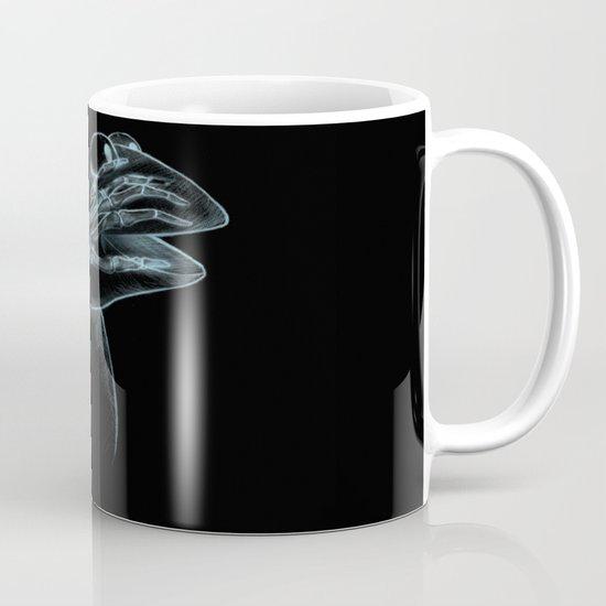 Puppet Check Up Mug