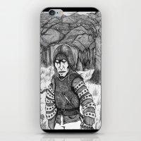 Aguirre, der Zorn Gottes iPhone & iPod Skin