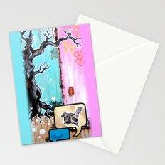 TWEET Stationery Cards