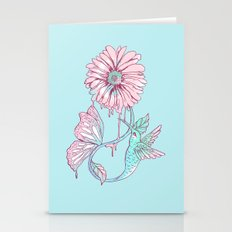 A Cycle of Existence Stationery Cards