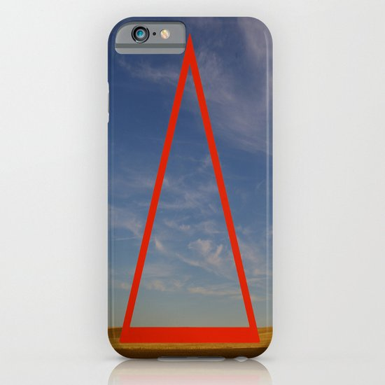"""Enter"" iPhone & iPod Case"