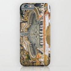 Piazza San Pietro, Vatican iPhone 6s Slim Case