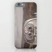 iPhone & iPod Case featuring you're not the same... by Chernobylbob