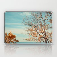 The View From The Top Laptop & iPad Skin
