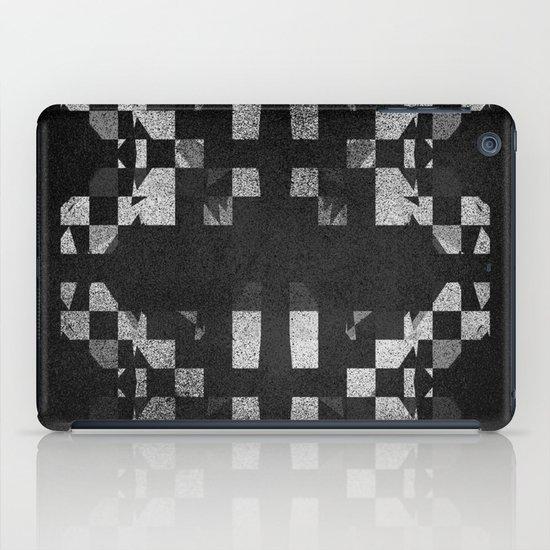 SHAD█WS iPad Case
