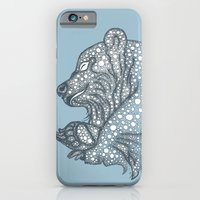 Winter sleep iPhone 6 Slim Case