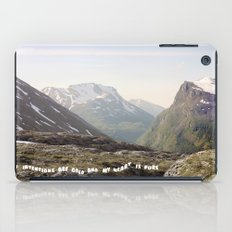 ELLIOT iPad Case