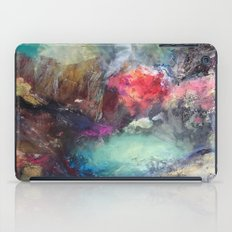 Strength and Happiness  iPad Case