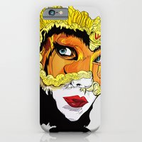 iPhone & iPod Case featuring The Feast of Earl by Vasco Vicente
