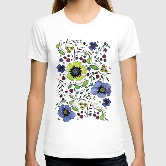 April Truly T-shirt