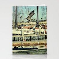Grey Gull Stationery Cards
