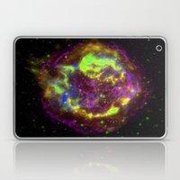 The Big Electron Laptop & iPad Skin