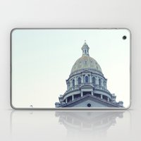 Denver Laptop & iPad Skin
