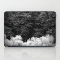 The Forest Keeps Secrets iPad Case