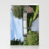 Whitley Bridge Stationery Cards