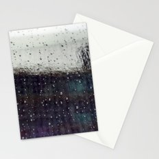 wet  Stationery Cards