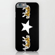Hear Me Roar | Animal Slim Case iPhone 6s