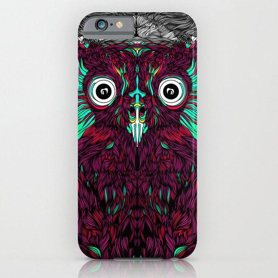 Owl You Need Is Love (Feat. Bryan Gallardo) iPhone & iPod Case