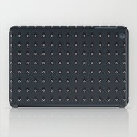 Famous Capsules - Patapon iPad Case