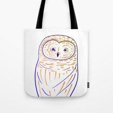 The Owl. Owl Art, Owls, … Tote Bag
