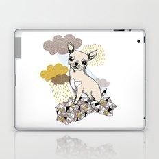 Chihuahua Laptop & iPad Skin
