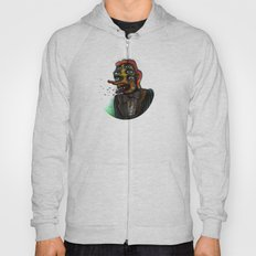 The Eye in the Ointment Hoody
