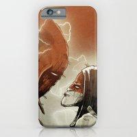 Fallen III. iPhone 6 Slim Case